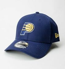 Solid Strapback NBA Hats for Men