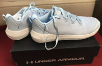 under armour shoes kids Preschool Sunpend S Neaker Size 7Y Coded(300)/white