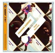 Pharoah Sanders - Thembi / Black Unity [CD]