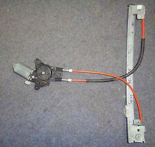 Citroen Saxo Bj.96-99 3-Türer 400392B alzacristalli dx. elettrico