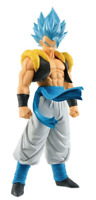 Banpresto Dragon Ball Super Grandista Resolution of Soldiers GOGETA Figure JAPAN