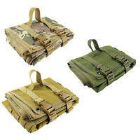 Tactical Shooting Mat Folded Training Shooters Pad for Hunting Outdoor Camping
