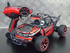 """RC Buggy Sand Buggy X-Knigth """"red"""" 1:18 4WD RTR 20km/h 2,4GHz"""