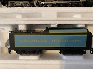 Rivarossis 5437 2-8-4 Berkshire-American R.R. - n 759