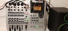 Fostex multitrack Mr-8Hd Digital recorder tested and works good.