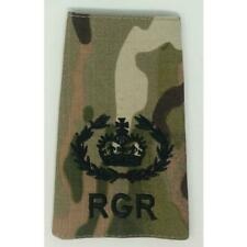 Rank Slide - RGR - Multicam - RQMS