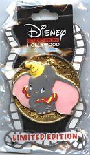 Disney's Studio Store Hollywood - Cursive Cutie - Dumbo Pin (Le 300)