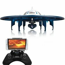 720P Camera WiFi RC UFO Quadcopter Drone