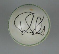 RICKY PONTING Hand Signed Cricket Ball