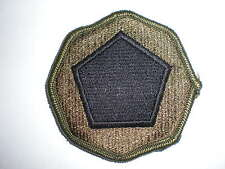 85TH INFANTRY DIVISION (NEW) PATCH - SUBDUED - BDU