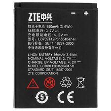 ZTE Li3709T42P3h504047 RIO Battery CG990 I799 T2 T7 X990 X991 X998 Genuine
