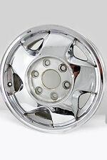 """OEM Chrome 1992-1999 16x7"""" Chevrolet 1500 Wheel - 5015 9592244"""