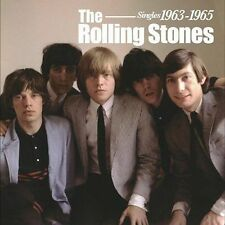 The Rolling Stones: Singles 1963-1965 [Limited] ~ NEW 12-CD Box Set (2004)