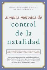 Simples métodos de control de la natalidad: Natural Birth Control Made Simple, S