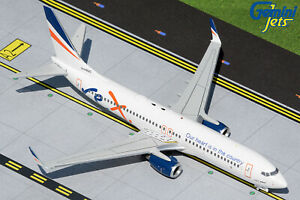 REX Boeing 737-800 VH-RQC Gemini Jets G2RXA974 Scale 1:200