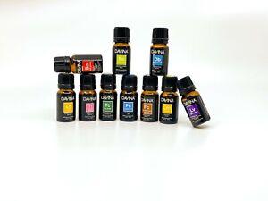 5 Favorite Blends & 5 Favorite Singles 10ml Essential Oil Kit by Davina Wellness