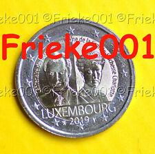 Luxemburg - Luxembourg - 2 euro 2019 comm.(Charlotte)