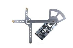 Power Window Regulator Assembly-wo/Motor Front Right Aisin RPGM-022