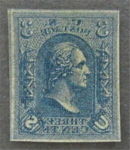nystamps US Stamp # 79E8 Mint OG H   L30x128
