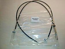 Mercedes W113 230SL 250SL 280SL convertible top hatch cable 1137500159