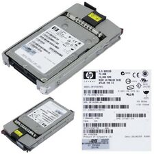 NUOVO disco rigido HP bf07287b55 72.8 GB 15K Ultra320 SCSI