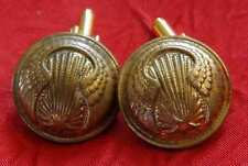 Boutons de manchette Cufflink collection 21mm ARMEE AIR FRENCH FORCE MILITAIRE 2
