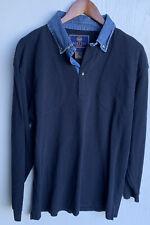 Beretta Long Sleeve Shirt Mens Size L