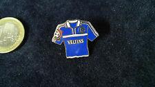 FC Schalke 04 S04 Trikot Pin 2000/2001 Home Veltins Bier altes Bundesliga Logo