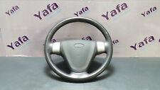 1Y48000 Kia Rio R10 1.4 Leder Lenkrad SRS Airbag 569001G050