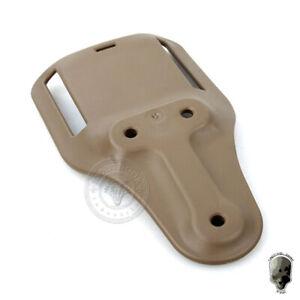 TMC Tactical Belt Holster Safaril Short Drop Adapter SOG Low Ride Airsoft Gear