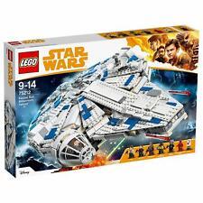 ★ LEGO Star Wars Kessel Run Millennium Falcon 75212 ★