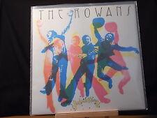 The Rowans-Jubilation