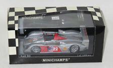 MINICHAMPS Audi Diecast Sport Cars
