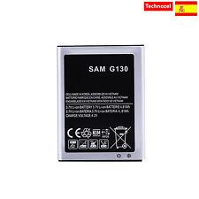 Bateria Para Samsung Galaxy Young 2 , G130  Capacidad 1300mAh Alta Calidad