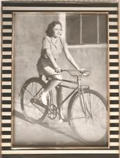 Kate Spade New York Everdone Lane Thin Stripe 5 x 7  Picture Frame