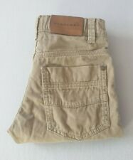 Burberry boys  5years 108cm light brown trousers
