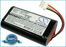 3.7V battery for Citizen BA-10-02, CMP-10 Mobile Thermal printer battery Li-ion