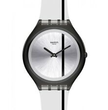"SWATCH SKIN BIG ""skinthrough"" (svub 102) merce nuova, OVP"