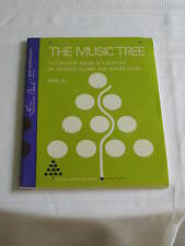 The Music Tree A Plan For Musical Growth Music Book Clark Goss Piano 0874871220