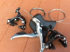 shimano 105 11 speed shifters and brakes