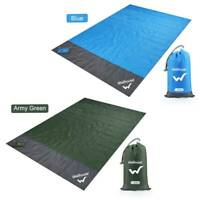 Picnic Mat Camping Ground Mat Mattress Outdoor Camping Picnic Blanket n