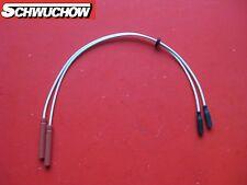 Körting Zündkabel K1.1 1.2 1.3 380mm Ölbrenner Brötje Kabel 612678 Zündelektrode