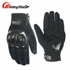 NEW 2020 Riding Tribe Touch Screen Gloves Breathable Motorcycle Racing Non-skid