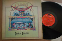 CLIMAX BLUES BAND - SENSE OF DIRECTION 1974 UK PRESSING EX CONDITION