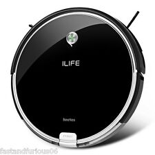 ILIFE A6 Smart Mute Sweeping Robot Automatic Vacuum Cleaner Dust Cleaning US