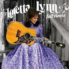 Loretta Lynn - Full Circle [CD]