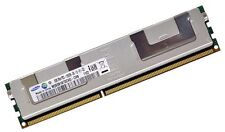 Samsung 8gb RDIMM ECC REG ddr3 1333 MHz Memoria F. IBM System x3650 m2 x3650 m3