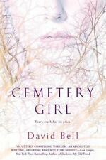 Cemetery Girl by Bell, David