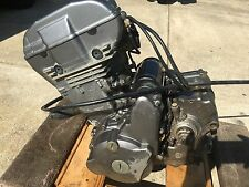 08 Kawasaki KLR 650 RUNNING Engine Motor 22k Miles *VIDEO TESTED KLR650 650A