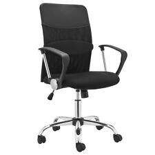 ErgoDuke Designer Medium Back Mesh Office Chair